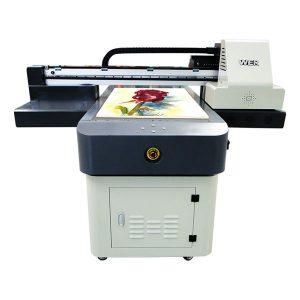 3d uv pakiranje tiskarski stroj papir metal drvo PVC pakiranje tiskarski stroj