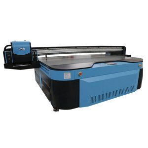 veliki format višebojni ntek akril obrt tiskarski stroj