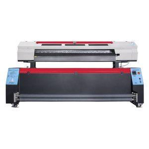 Tiskarski strojevi za sublimaciju tekstila velikih formata za tkanine