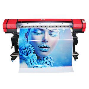 Široki format 6 boja flexo banner naljepnica otapalo inkjet pisač