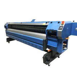 digitalni široki format univerzalni pisač otapala / ploter / tiskarski stroj