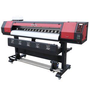 tisak tiskarski stroj dx5 inkjet pisači za prodaju