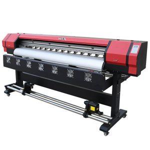 tisak tiskarski stroj dx5 inkjet pisači za prodaju.