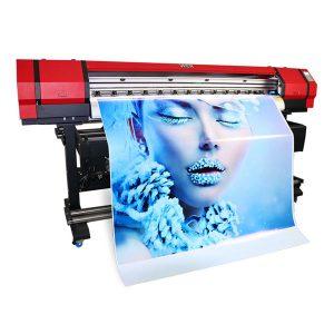 1.6m kožni stroj flex banner ravna tkanina velikog formata eko otapalo inkjet