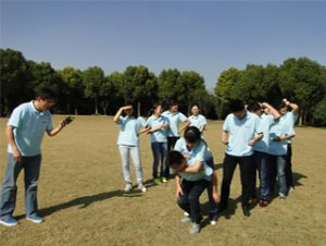 Aktivnosti u parku Gucun, jesen 2014. 3