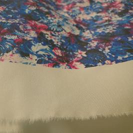 Uzorak za digitalno tiskanje tekstila 2 pomoću digitalnog tekstilnog pisača WER-EP7880T