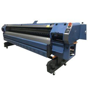 K3204I K3208I Vruće laminirani flex tiskarski stroj visoke rezolucije od 3.2m