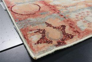 WER G2513UV Ispis tepiha pisača 3