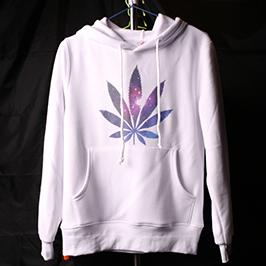 Uzorak za ispis bijelog džempera pisačem za majicu A2 WER-D4880T