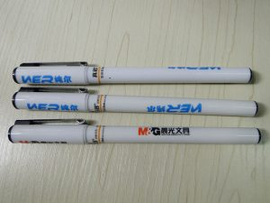 Rješenje za ispis olovke